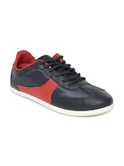 Globalite Men Navy Wings Casual Shoes