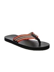 Go Bahamas Men Multicoloured The Godfather Sandals