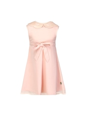 HERBERTO Girls Pink A-Line Dress