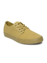 HRX Men Brown Casual Shoes