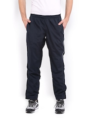HRX Men Navy Track Pants