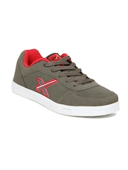 HRX Men Grey Casual Shoes