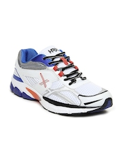 HRX Men White Sports Shoes