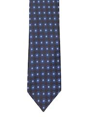 Hakashi Black & Blue Tie