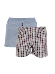 Hanes Pack of 2 Boxers P108-615-P2