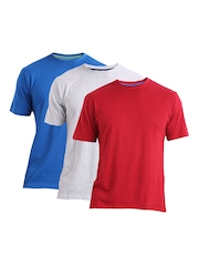 Hanes Men Pack of 3 T-shirts