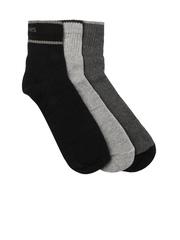 Hanes Men Set of 3 Sports Socks