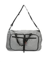Harissons Unisex Grey Duffle Bag