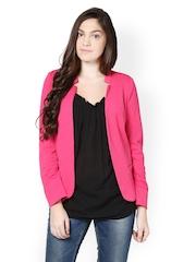 Harpa Women Pink Jacket