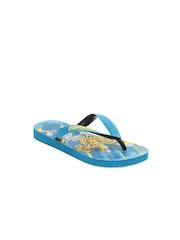 Havaianas Kids Unisex Blue Flip Flops