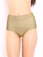 Heart 2 Heart Skin Coloured High-Waist Shapewear 8202