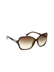 Hi Look Women Sunglasses MJ007 C2