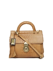 Hidesign Brown Satchel