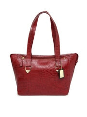 Hidesign Red Handbag
