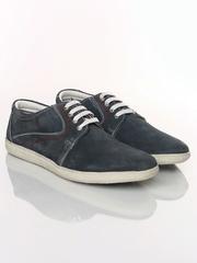 High Sierra Men Grey Suede Casual Shoes