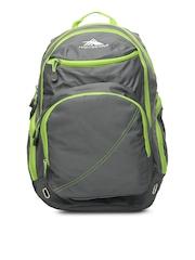 High Sierra Unisex Grey Boondock V2 Backpack