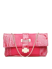 Hotberries Pink Clutch