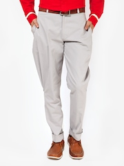 I Know Men Grey Jodhpuri Trousers