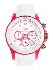 ice watch Women White Dial Watch