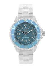 ice watch Unisex Blue Dial Watch