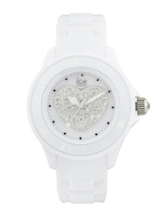 ice watch Women White Dial Watch