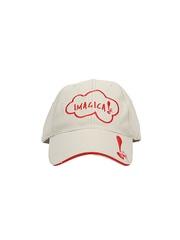 Imagica Unisex Khaki Cap