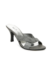 Inc 5 Women Grey Sandals