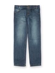 Inmark Boys Blue Slim Fit Jeans