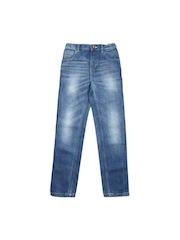Inmark Boys Blue Jeans