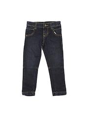 Inmark Boys Navy Jeans