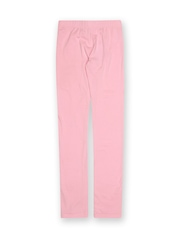 Inmark Girls Pink Leggings