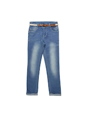 Inmark Girls Blue Jeans