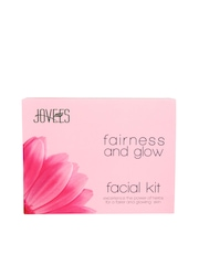 Fairness & Glow Facial Kit JOVEES HERBAL
