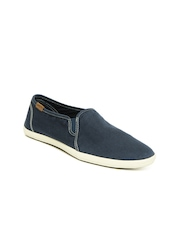 Jack & Jones Men Navy Casual Shoes