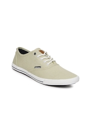Jack & Jones Originals Women Mushroom Brown Casual Shoes