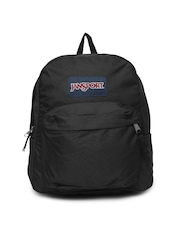 Jansport Unisex Black Spring Break Backpack