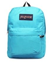 Jansport Unisex Blue Superbreak Backpack