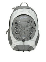 Jansport Unisex Grey Skagit Backpack