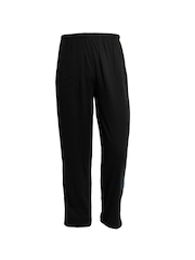 Jockey Men Black Lounge Pants