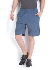 Men Blue Shorts Jockey