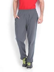 Jockey 24 x 7 Men Grey Track Pants 9500