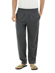 Jockey Men Charcoal Lounge Pants