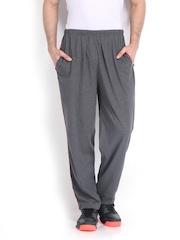 Jockey Men Grey Track Pants 9500-0103