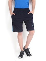Men Navy Shorts Jockey 516920