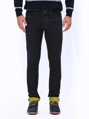 John Players Men Navy Skinny Fit Jeans