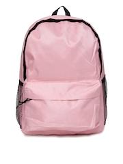 Kiara Women Pink Backpack