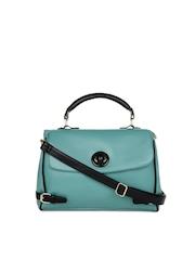 Kiara Blue Handbag