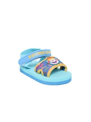 Keymon Ache Kids Blue Sports Sandals
