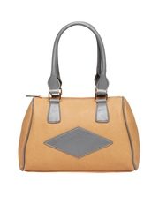 Kiara Brown Handbag