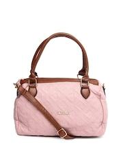 Kiara Light Pink Handbag